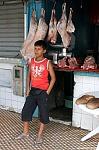 marocká vesnice
